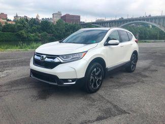 2017 Honda CR-V Touring Fairmont, West Virginia