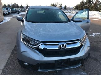 2017 Honda CR-V EX Farmington, MN 2