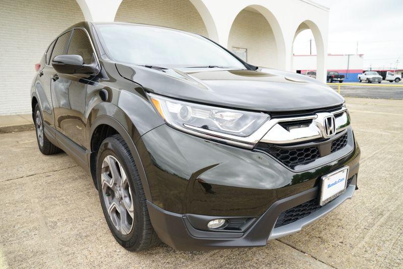 2017 Honda CR-V EX VERY NICE in Rowlett, Texas