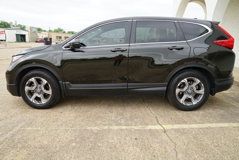 2017 Honda CR-V EX VERY NICE in Rowlett, Texas