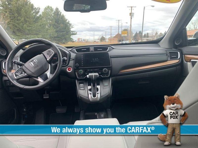 2017 Honda CR-V Touring  city MT  Bleskin Motor Company   in Great Falls, MT