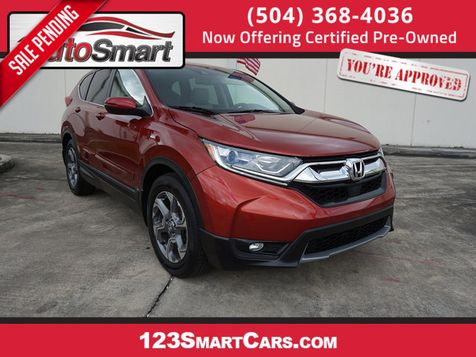2017 Honda CR-V EX-L in Harvey, LA