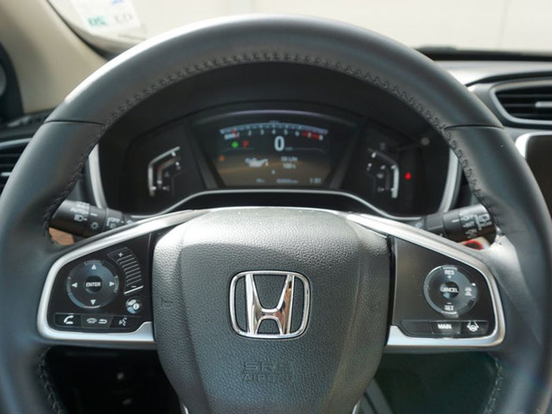 2017 Honda CR-V EX-L  city LA  AutoSmart  in Harvey, LA