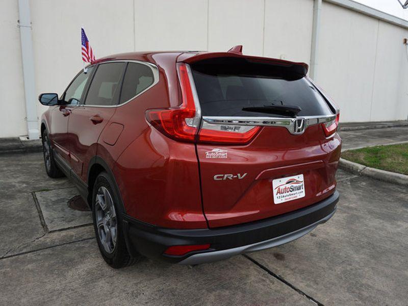 2017 Honda CR-V EX-L  city LA  AutoSmart  in Harvey, LA