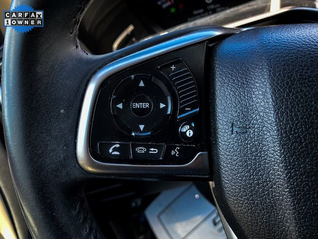2017 Honda CR-V EX-L Madison, NC 11