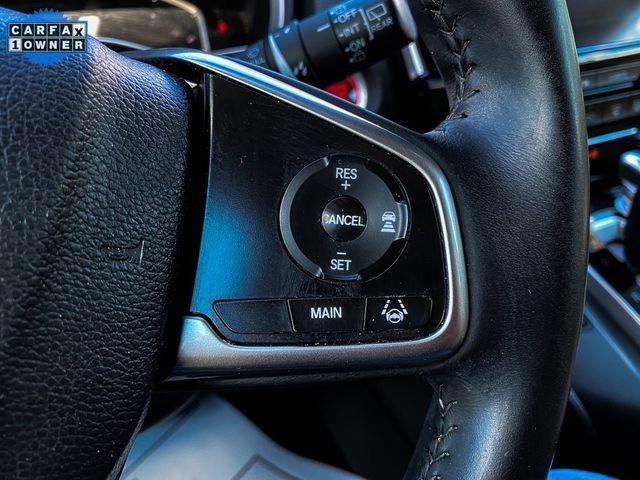 2017 Honda CR-V EX-L Madison, NC 12