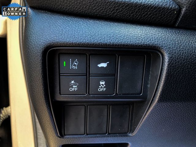 2017 Honda CR-V EX-L Madison, NC 18