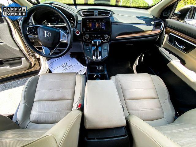 2017 Honda CR-V EX-L Madison, NC 26