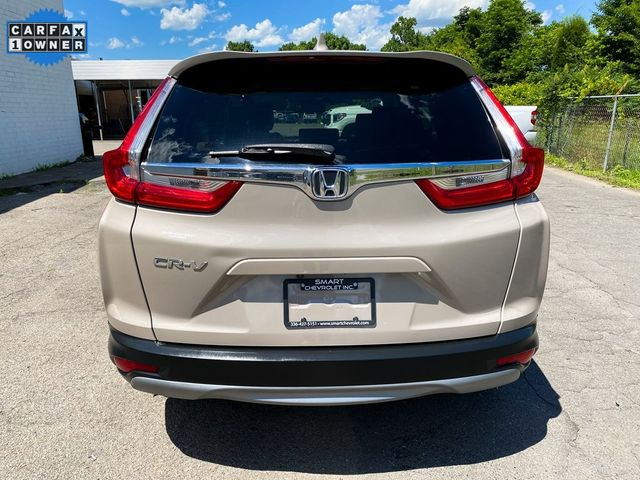 2017 Honda CR-V EX-L Madison, NC 2