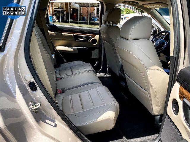 2017 Honda CR-V EX-L Madison, NC 30