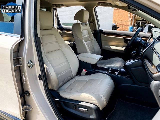 2017 Honda CR-V EX-L Madison, NC 32