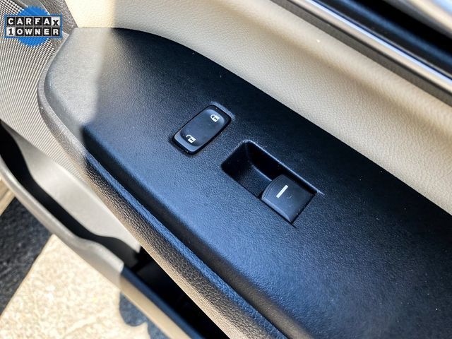 2017 Honda CR-V EX-L Madison, NC 33