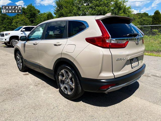 2017 Honda CR-V EX-L Madison, NC 3