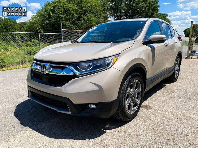 2017 Honda CR-V EX-L Madison, NC 5