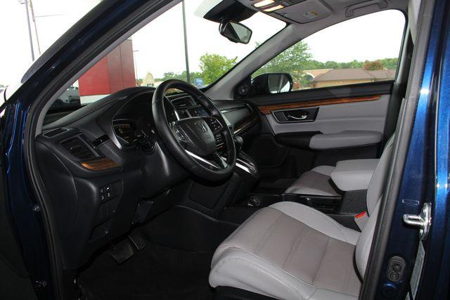 2017 Honda CR-V EX-L AWD - NAVIGATION - SUNROOF- HEATED LEATHER! Mooresville , NC 24