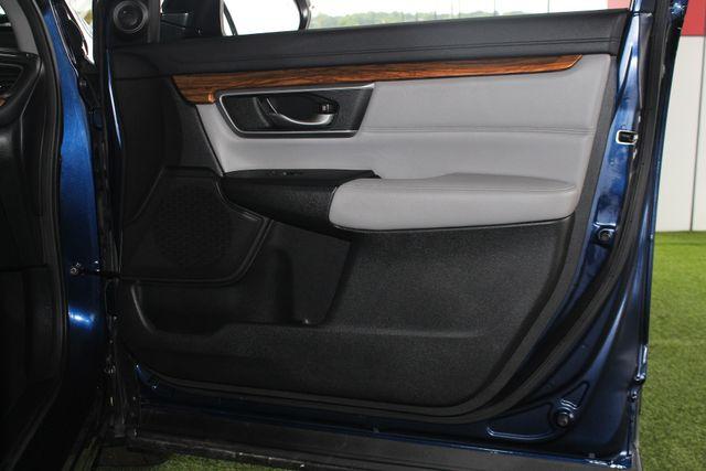 2017 Honda CR-V EX-L AWD - NAVIGATION - SUNROOF- HEATED LEATHER! Mooresville , NC 33
