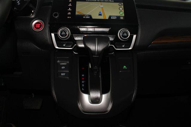 2017 Honda CR-V EX-L AWD - NAVIGATION - SUNROOF- HEATED LEATHER! Mooresville , NC 29