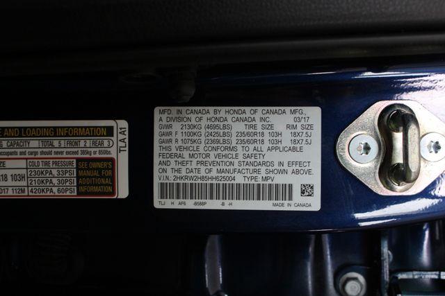 2017 Honda CR-V EX-L AWD - NAVIGATION - SUNROOF- HEATED LEATHER! Mooresville , NC 37