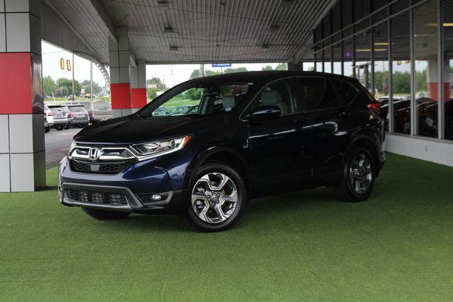 2017 Honda CR-V EX-L AWD - NAVIGATION - SUNROOF- HEATED LEATHER! Mooresville , NC 39