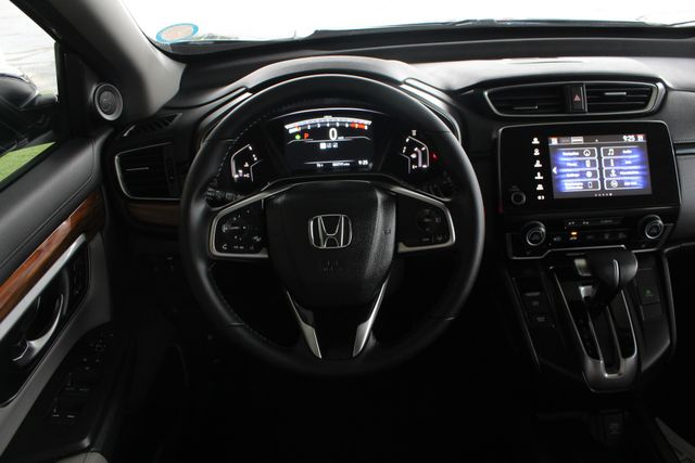 2017 Honda CR-V EX-L AWD - NAVIGATION - SUNROOF- HEATED LEATHER! Mooresville , NC 6