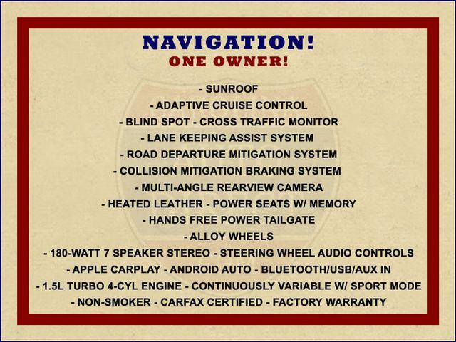 2017 Honda CR-V EX-L AWD - NAVIGATION - SUNROOF- HEATED LEATHER! Mooresville , NC 1