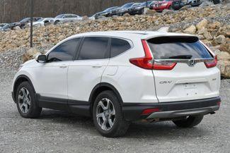 2017 Honda CR-V EX Naugatuck, Connecticut 4