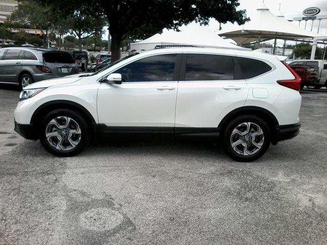 2017 Honda CR-V EX San Antonio, Texas 5