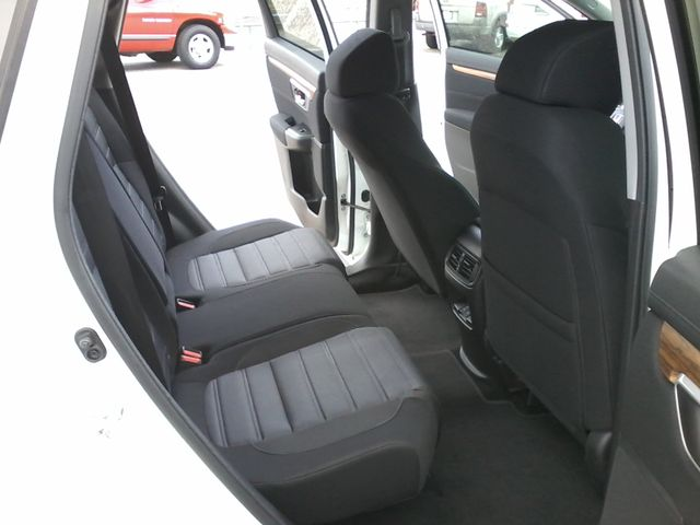 2017 Honda CR-V EX San Antonio, Texas 15