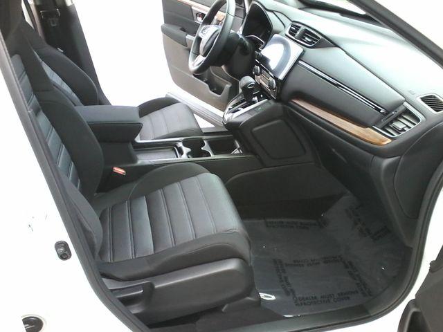 2017 Honda CR-V EX San Antonio, Texas 16