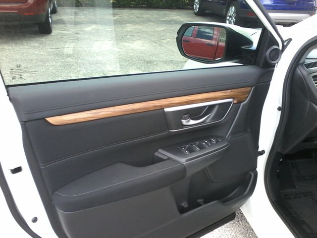 2017 Honda CR-V EX San Antonio, Texas 17