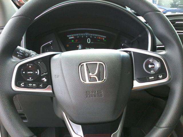 2017 Honda CR-V EX San Antonio, Texas 20