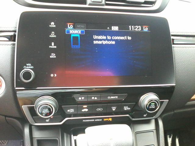 2017 Honda CR-V EX San Antonio, Texas 22