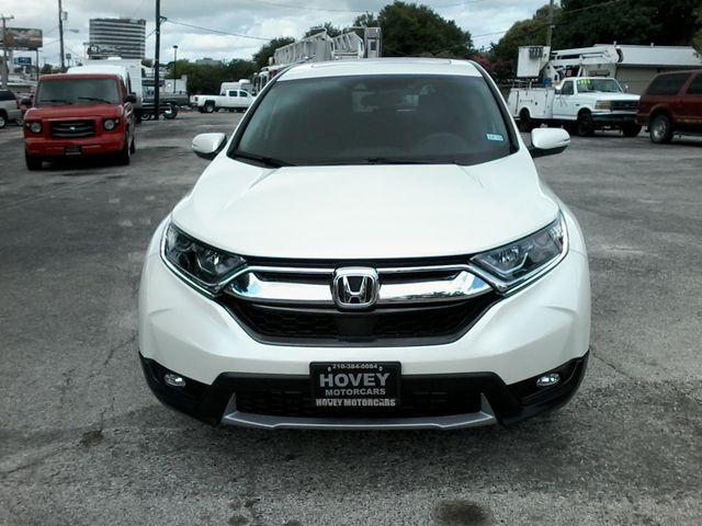 2017 Honda CR-V EX San Antonio, Texas 3