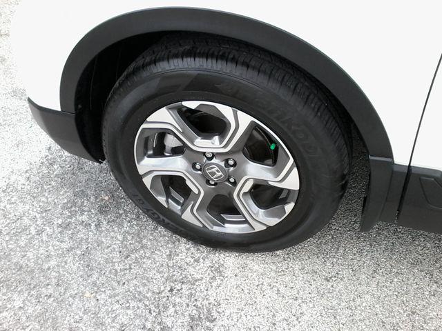2017 Honda CR-V EX San Antonio, Texas 31