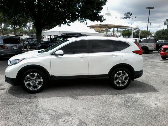 2017 Honda CR-V EX San Antonio, Texas 1