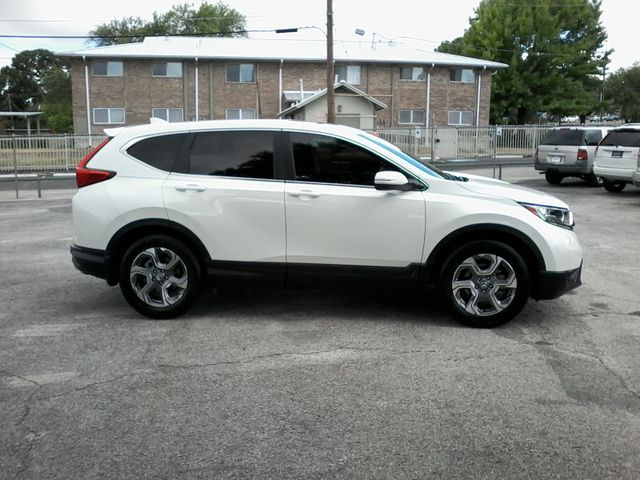 2017 Honda CR-V EX San Antonio, Texas 7