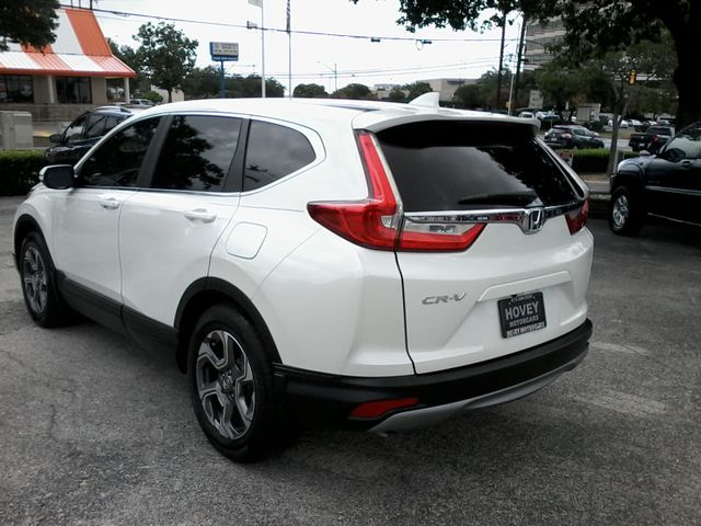 2017 Honda CR-V EX San Antonio, Texas 10