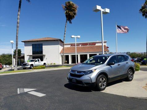 2017 Honda CR-V LX | San Luis Obispo, CA | Auto Park Sales & Service in San Luis Obispo, CA
