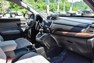 2017 Honda CR-V EX Waterbury, Connecticut 21