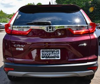 2017 Honda CR-V EX Waterbury, Connecticut 5