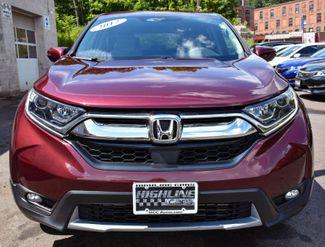 2017 Honda CR-V EX Waterbury, Connecticut 8