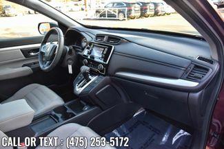 2017 Honda CR-V LX Waterbury, Connecticut 17