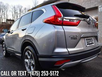 2017 Honda CR-V EX-L Waterbury, Connecticut 4