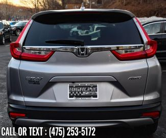 2017 Honda CR-V EX-L Waterbury, Connecticut 5