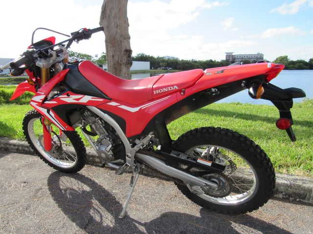 2017 Honda CRF 250 in Dania Beach , Florida 33004