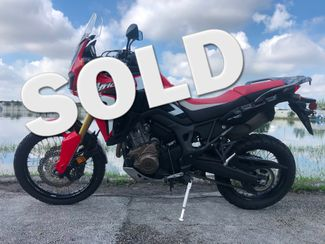 2017 Honda CRF1000A in Dania Beach , Florida 33004