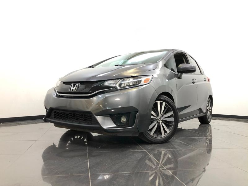 2017 Honda Fit *Get Approved NOW* | The Auto Cave