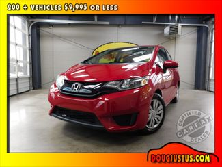 2017 Honda Fit LX in Airport Motor Mile ( Metro Knoxville ), TN 37777