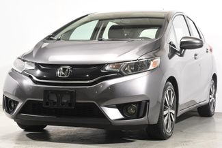 2017 Honda Fit EX in Branford, CT 06405