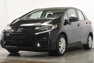2017 Honda Fit LX in Branford, CT 06405
